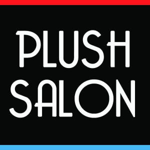 PLUSH SALON - AWARD WINNING HAIR COLOR SPECIALISTS