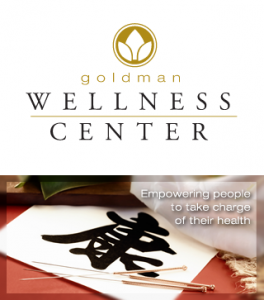 Acupuncture San Diego - Goldman Wellness Center