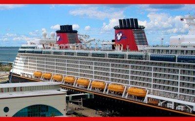 Disney Cruise San Diego 2015