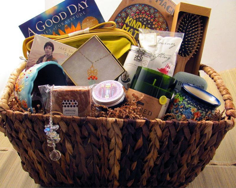 Isabella Gift Basket Contest