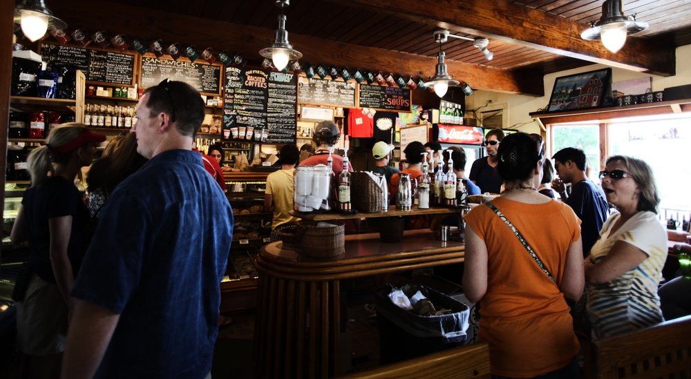 Top 4 Coffee Roasters in San Diego