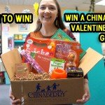 Chinaberry Valentines Giftbox Contest Alert