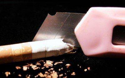 Stop Smoking, San Diego!