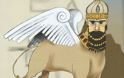 San Diego Author Releases 3rd Mythological Creatures Book