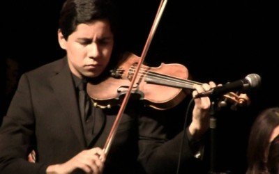 New Youth Orchestra Auditions for 2015-2016 Season