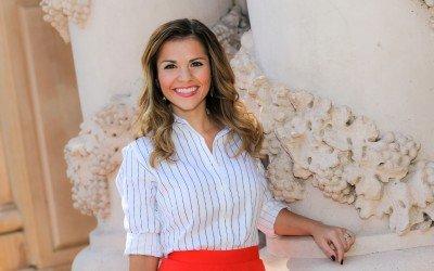 Meet San Diego Blogger, Lydia Williams