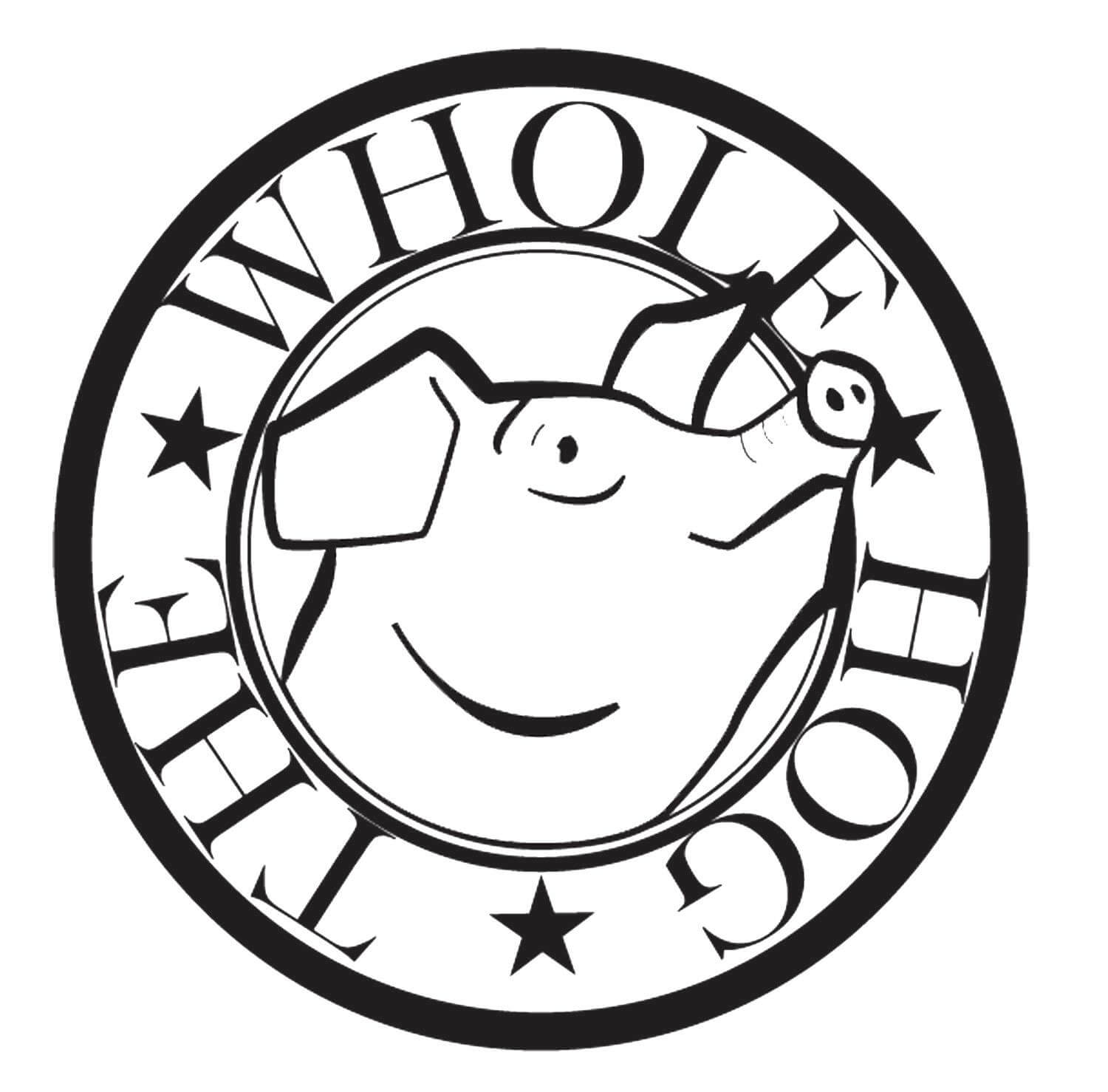 The Whole Hog Logo