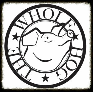 The Whole Hog Logo