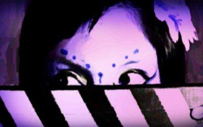 Throw Back Thursday – Inocente  Documentary