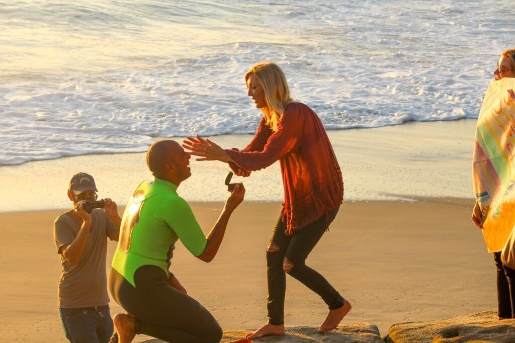 surf proposal san diego