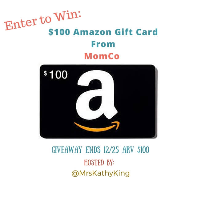 Enter To Win With Mrs Kathy King