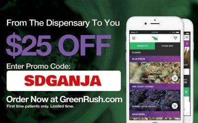 Dispensary Deals San Diego