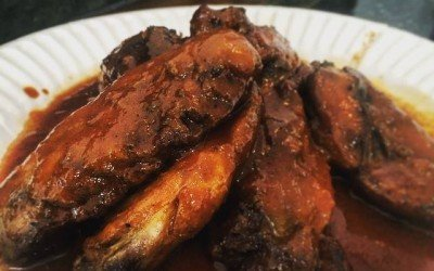 The Best Hot Wings For Super Bowl Sunday in San Diego