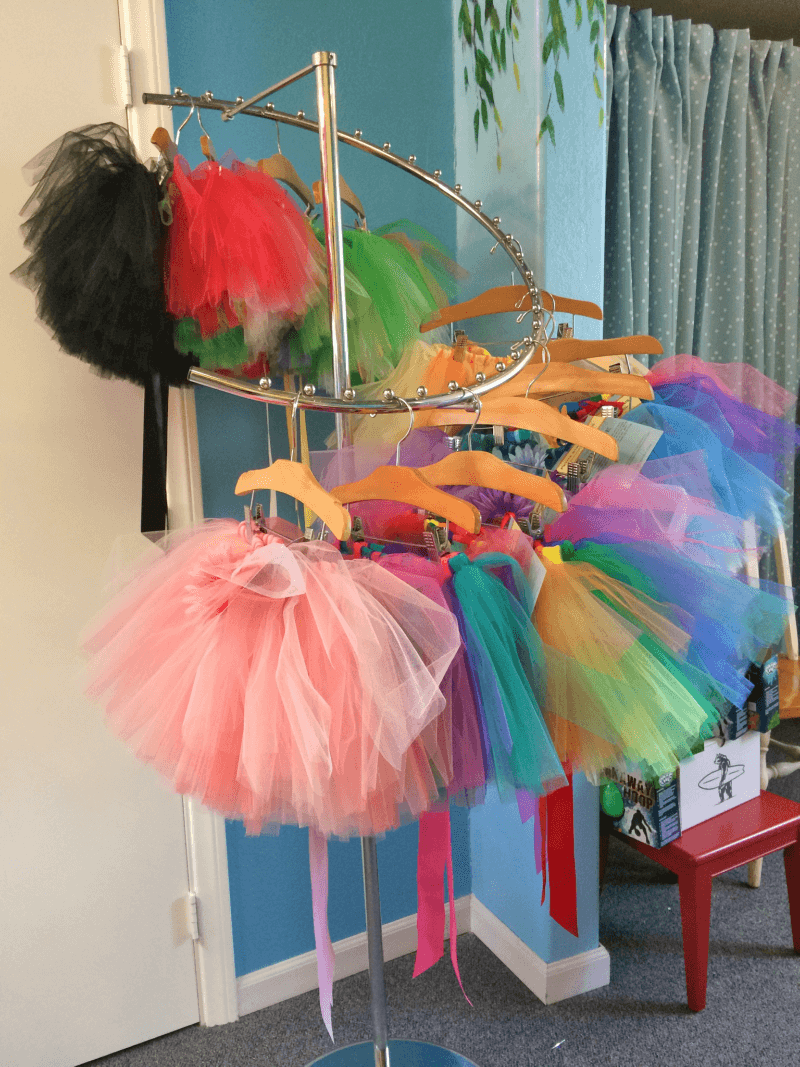 san diego tutus for sale at childrens boutique in san diego