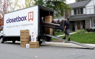 San Diego Storage With Closetbox