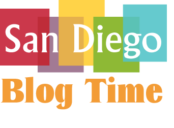 San Diego Blog Time