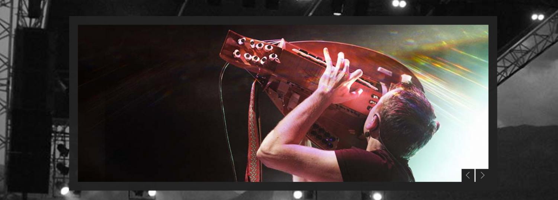 The Hurdy Gurdy Musician, Alexis Vacher - Wood Ranch San Diego Tender Giant Short Rib