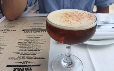 A Saturday brunch in Little Italy at Romesco Mexiterranean Cocina