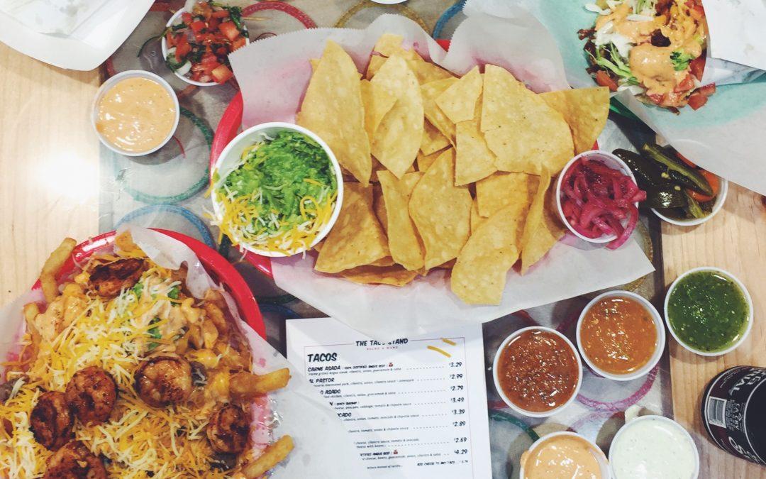 San Diego Taco Stand