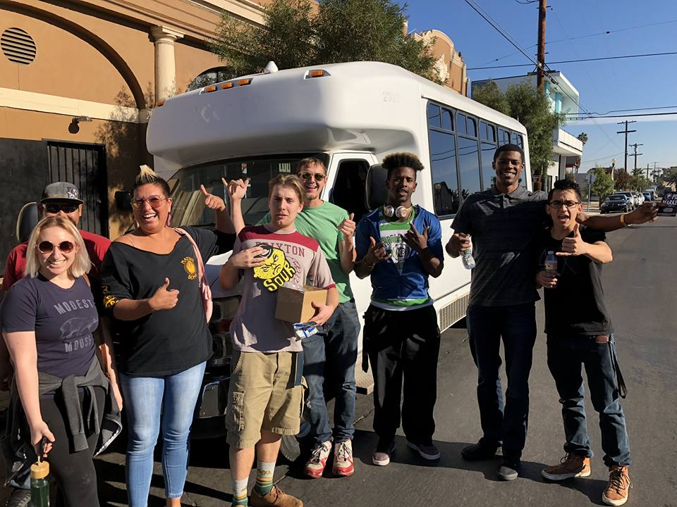A Cannabis Tour in San Diego