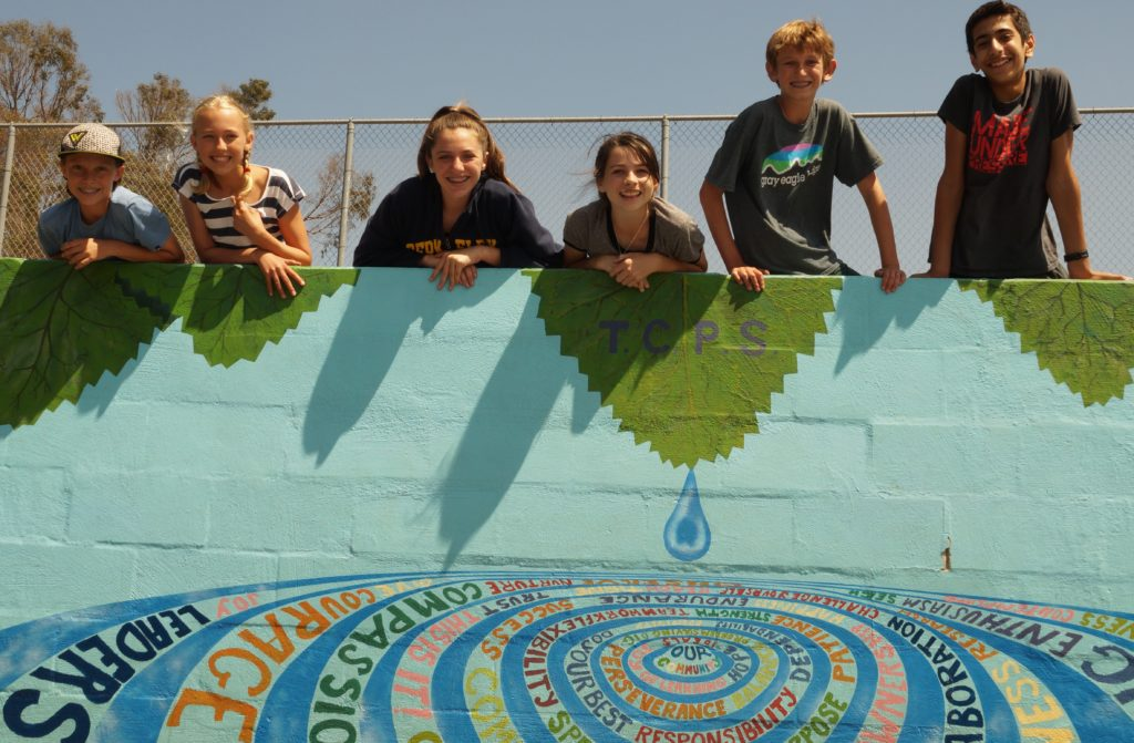 Elementary School in San Diego | The Child's Primary School