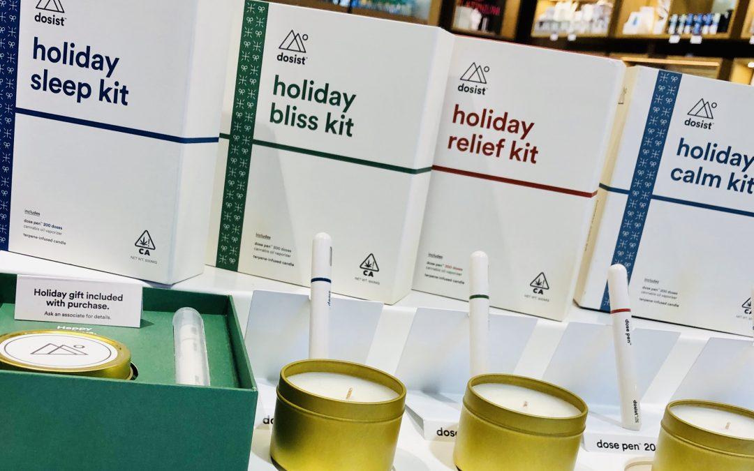 San Diego Cannabis Gift Guide