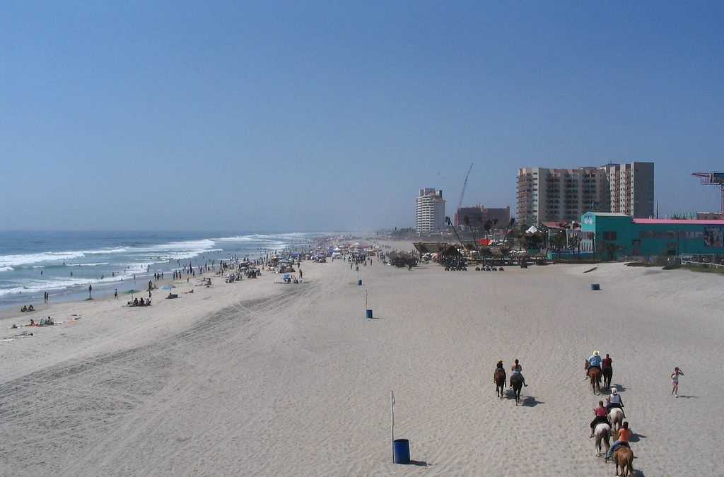 Should I vacation in Rosarito or Ensenada?